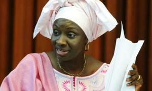 Aminata Touré, Premier Ministre du Sénégal