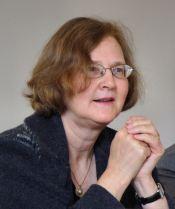 Elzabeth Blackburn Prix Nobel de Médecine