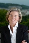 Isabel Rochat Conseillère d'état au département de la solidarité et de l'emploi