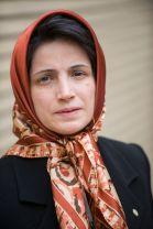 Nasrin Sotoudeh Photo Arash Ashourinia