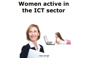 Women active in the ICT sector - Final report European Commission