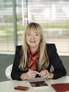 Andrea Pfeifer Cofondatrice de AC Immune