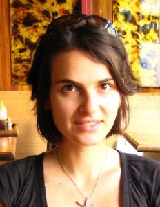 Camille Brès EPFL