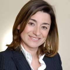 Fabienne Lupo Directrice du SIHH