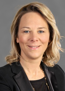 Véronique Fournier Head of Switzerland/Global Head of Private Banking, Barings