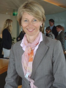 Aletta Stas Cocréatrice Frédérique Constant