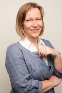 Marie-Hélène Pradon Nestlé