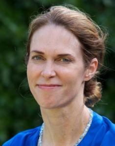 Anne Jellema, CEO de la World Web Foundation