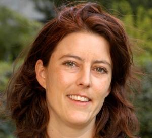Chantal Peyer, directrice de Pain pour le Prochain