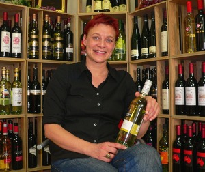Claudia Masueger Cheers Wines