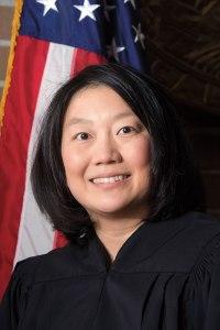Lucy Koh, juge fédérale San José, Californie