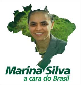 Marina Silva, candidate aux élections brésiliennes