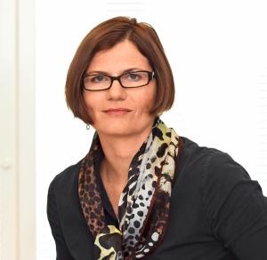 Nannette Hechler-Fayd'herbe Credit Suisse