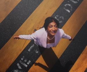 Navi Pillay, haute-commissaire aux droits humains