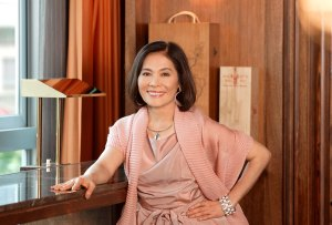 Shenan Chuang, CEO d'Ogilvy & Mather Greater China