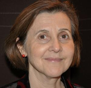 Brigitte Baumann, fondatrice et CEO de Go Beyond