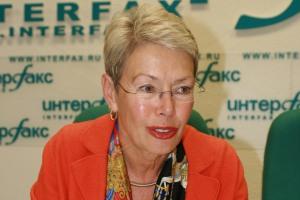 Heidi Tagliavini, l'Organisation pour la sécurité et la coopération en Europe (OSCE)
