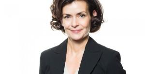 Nicole Loeb, Administratrice déléguée de l'entreprise familiale