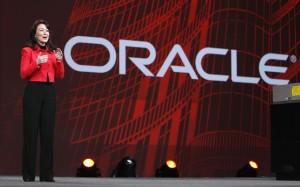 Safra Catz, CEO d'Oracle