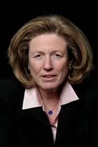 Anne-Marie de Weck, associée-gérant et membre du comité exécutif de Lombard Odier