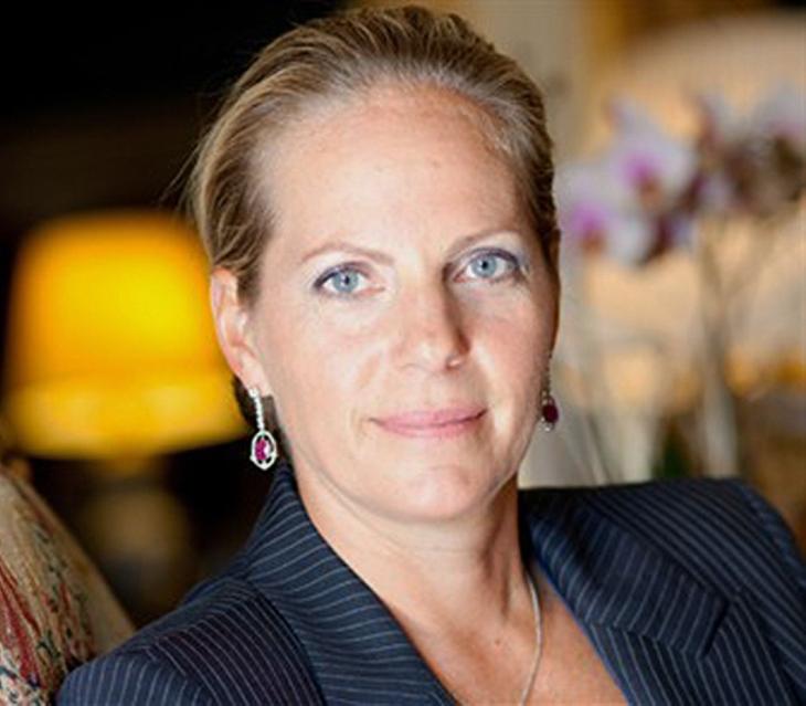 Ariane de Rothschild