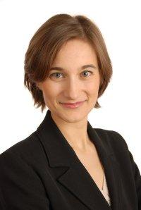 Cécile Philippe, directrice de l'Institut économique Molinari