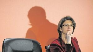 Isabelle Kocher, directrice financière de GDF-Suez