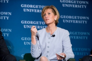 Mary Callahan Erdoes, CEO, JPMorgan Asset Management