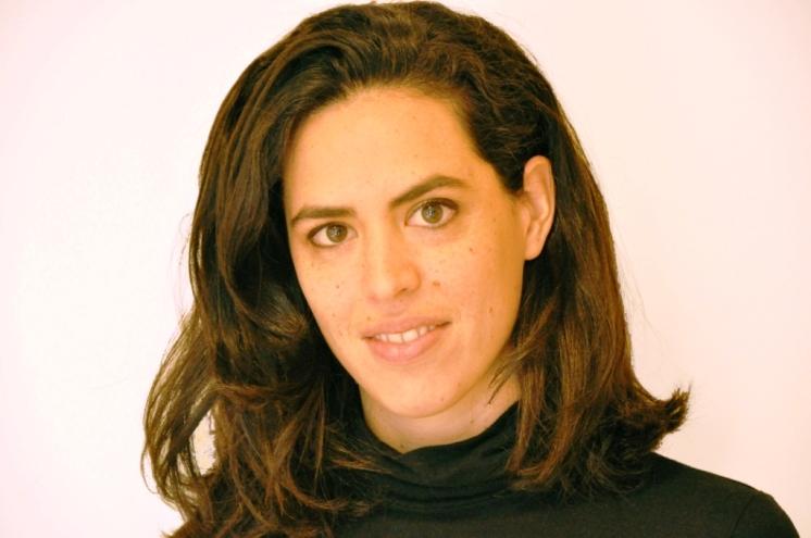 Samareh Azeredo da Silveira Lajaunias