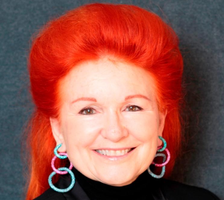 Viviane de Witt