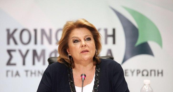 Louka Katseli