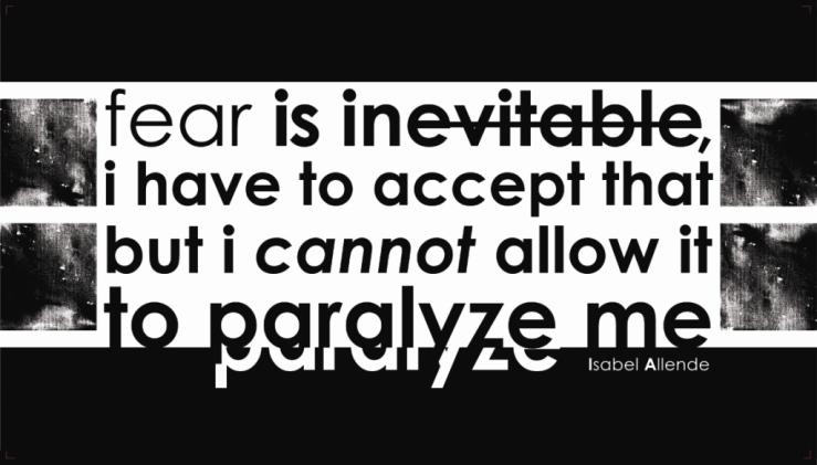 Isabel Allende par Isabela Montalvo