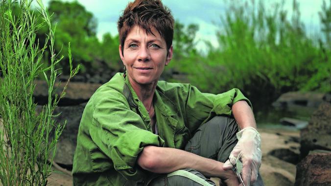 Jill Farrant