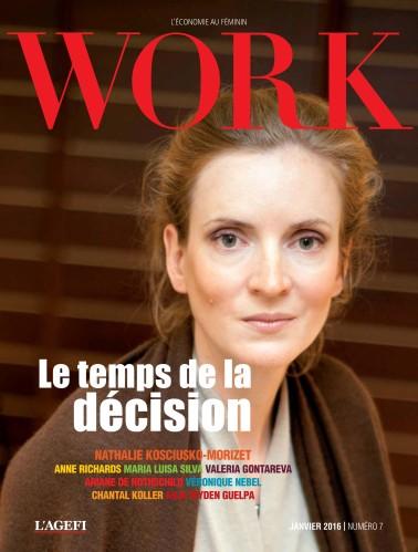 WORK 07